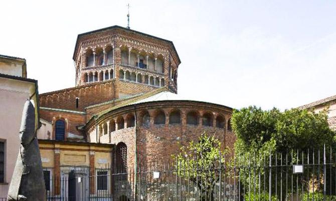 <h1>Sant&#8217;Ambrogio: dove parcheggiare in centro a Milano</h1>