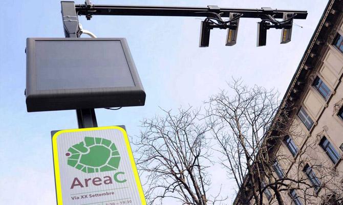 <h1>Area C Milano quanto costa e come pagarla</h1>