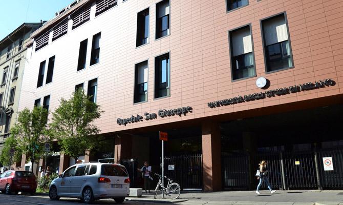 <h1>Ospedale San Giuseppe: come arrivare e dove parcheggiare</h1>