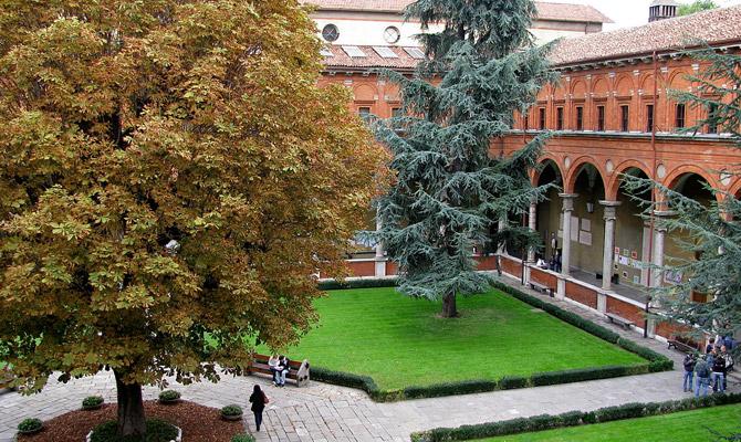 <h1>Parcheggi convenzionati Università Cattolica</h1>