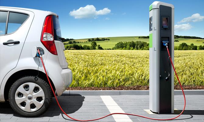 <h1>Mobilita elettrica vantaggi delle colonnine di ricarica parcheggi</h1>