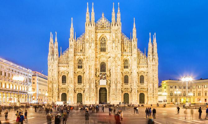 <h1>Quando è meglio parcheggiare in centro a Milano</h1>
