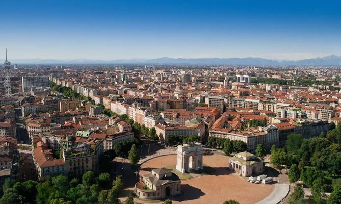 <h1>Parcheggi Milano centro con sconto Area C</h1>